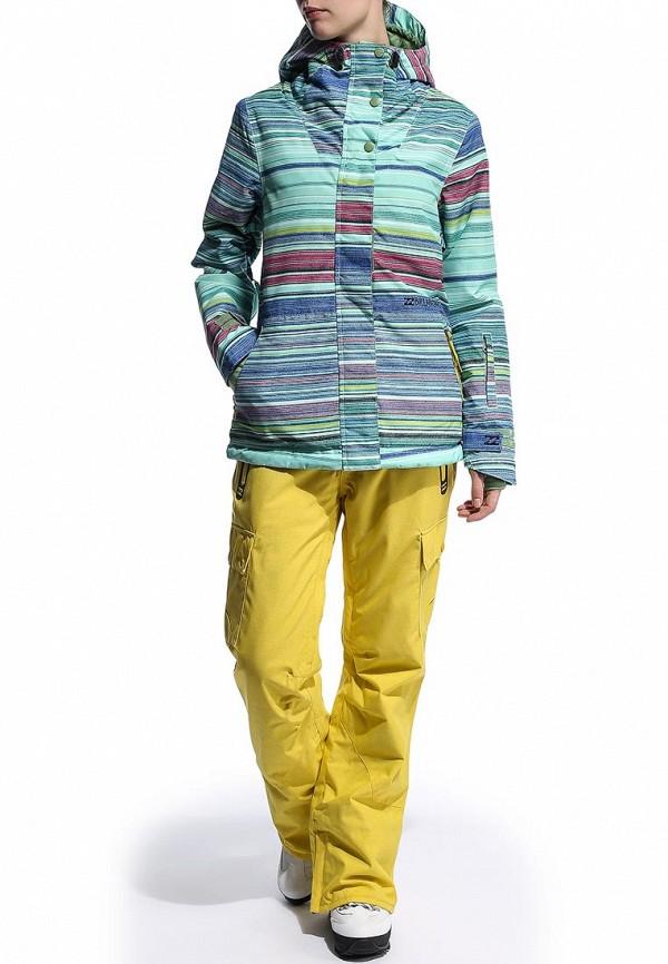 Женская верхняя одежда Billabong Q6JF01: изображение 5
