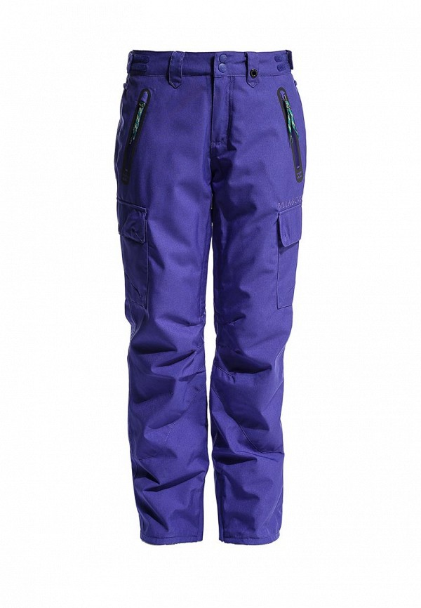 Женские спортивные брюки Billabong Q6PF02: изображение 1