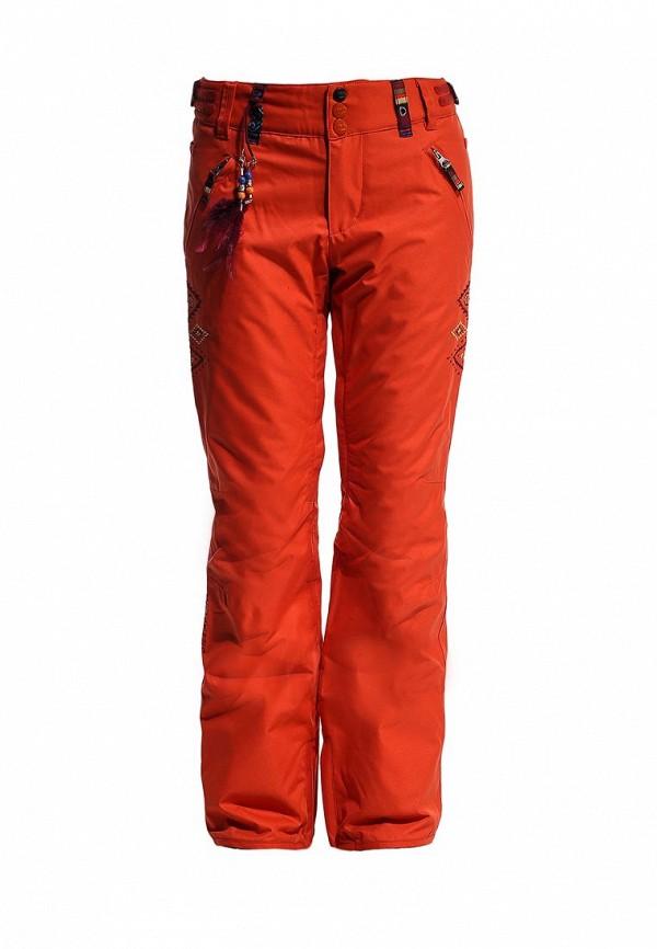 Женские утепленные брюки Billabong Q6PF04: изображение 1