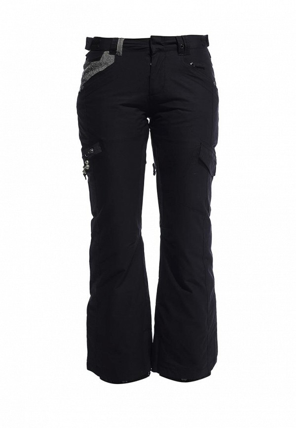Женские утепленные брюки Billabong Q6PF03: изображение 6