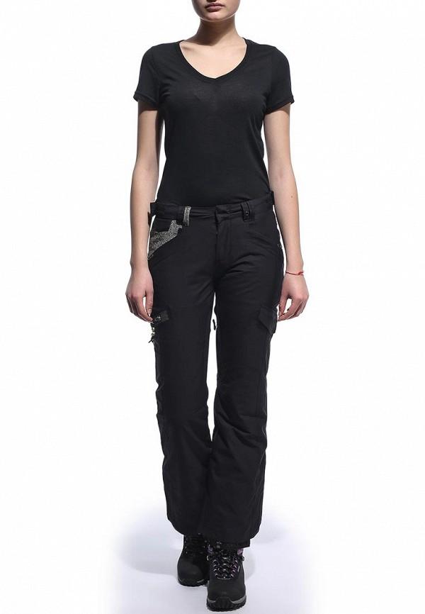 Женские утепленные брюки Billabong Q6PF03: изображение 8