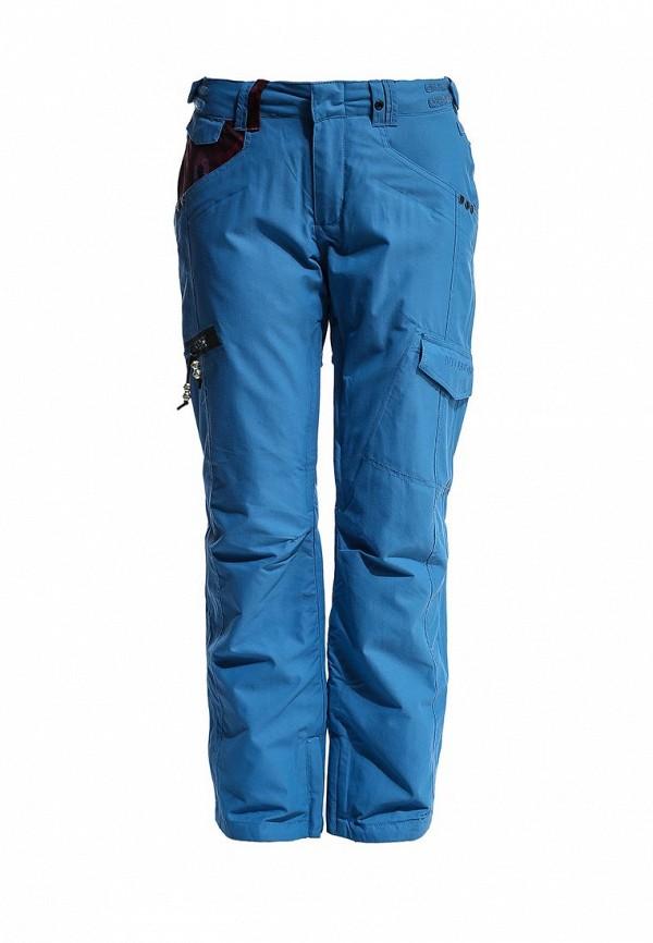 Женские спортивные брюки Billabong Q6PF03: изображение 1
