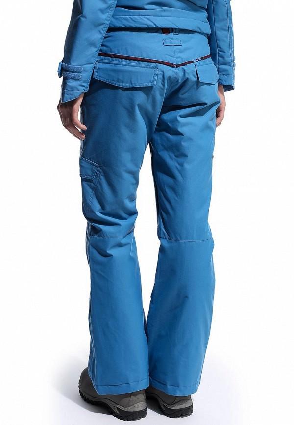 Женские спортивные брюки Billabong Q6PF03: изображение 3
