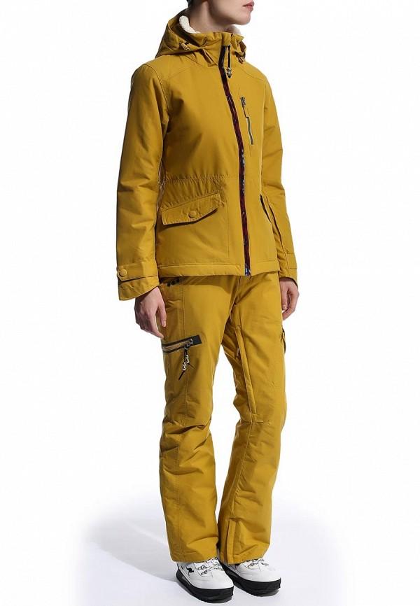 Женские спортивные брюки Billabong Q6PF03: изображение 2
