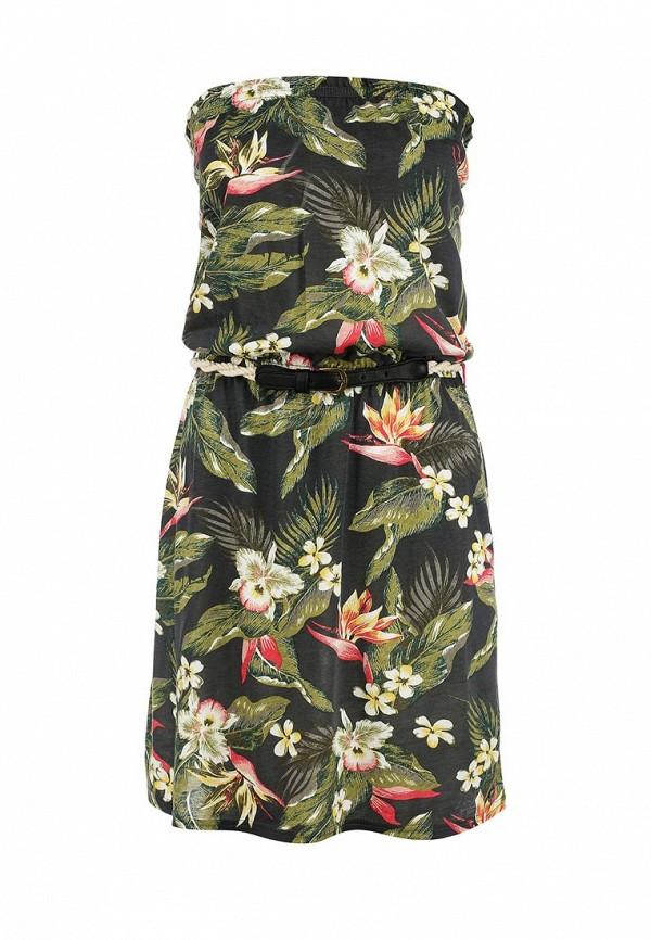 Платье-мини Billabong S3DR03: изображение 1