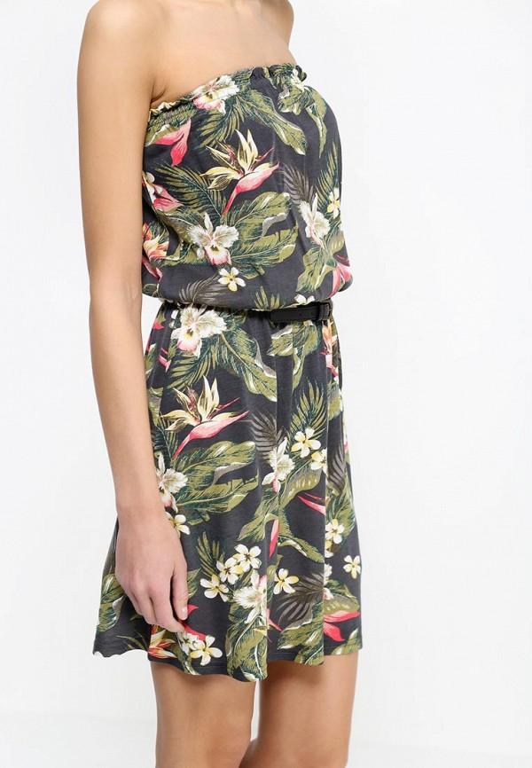 Платье-мини Billabong S3DR03: изображение 2