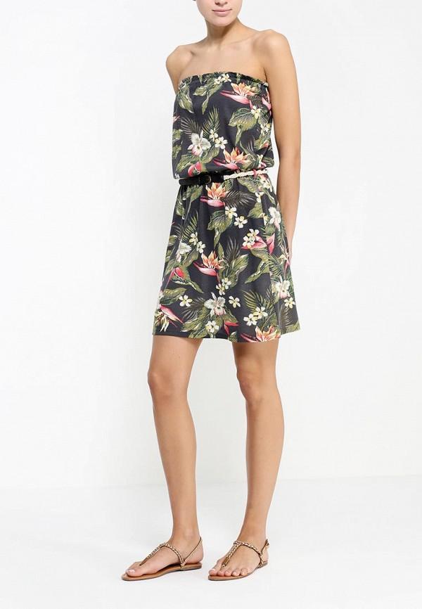 Платье-мини Billabong S3DR03: изображение 3