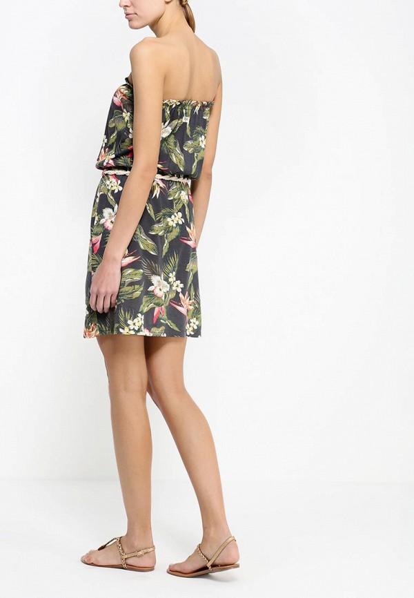 Платье-мини Billabong S3DR03: изображение 4