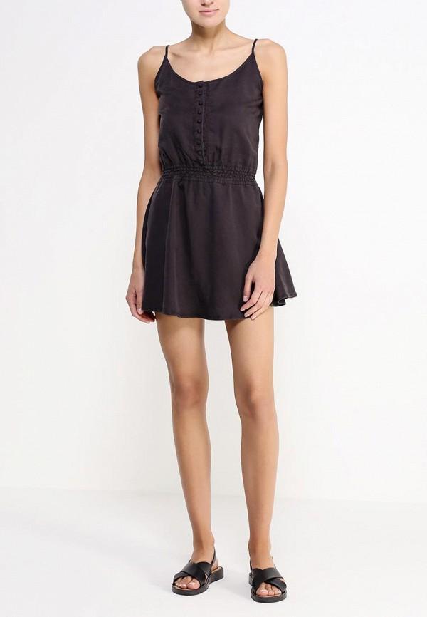 Платье-мини Billabong S3DR05: изображение 3