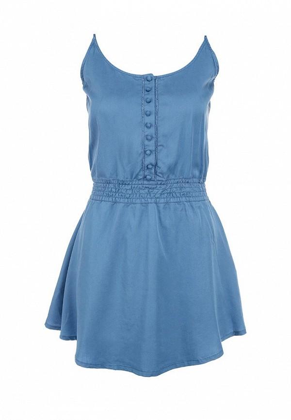 Платье-мини Billabong S3DR05: изображение 1
