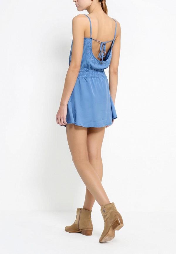 Платье-мини Billabong S3DR05: изображение 4