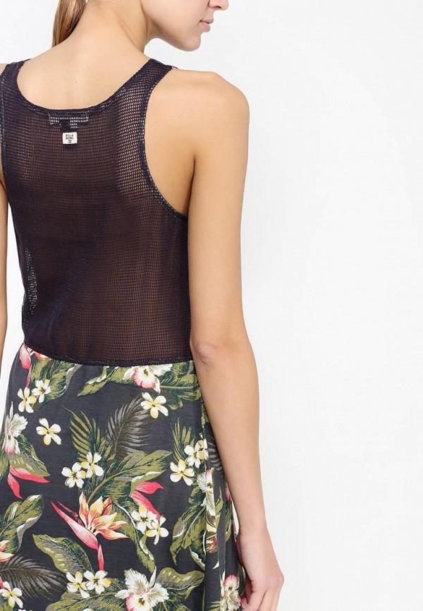 Платье-миди Billabong S3DR06: изображение 2