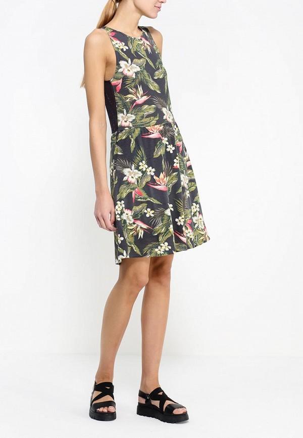Платье-миди Billabong S3DR06: изображение 3