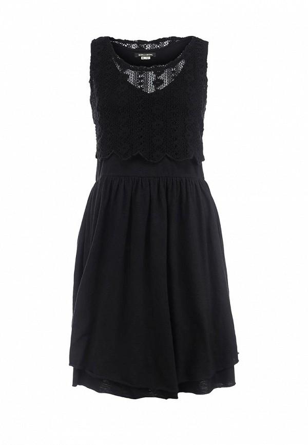 Платье-миди Billabong S3DR07: изображение 1