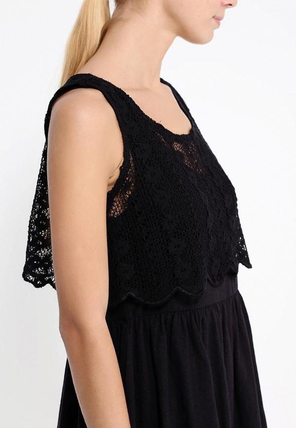 Платье-миди Billabong S3DR07: изображение 2