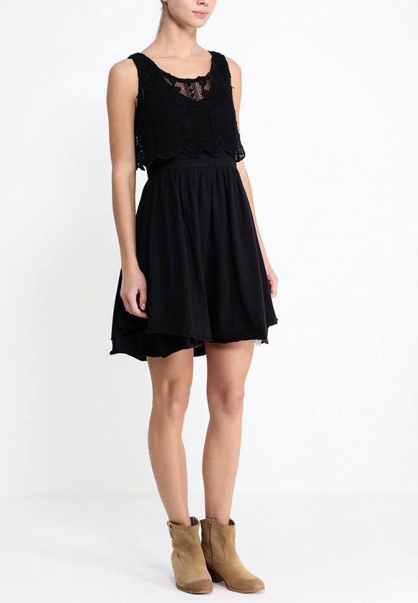 Платье-миди Billabong S3DR07: изображение 3
