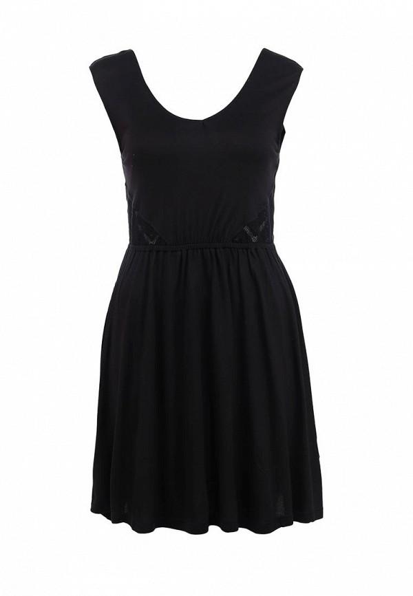 Платье-миди Billabong S3DR08: изображение 1