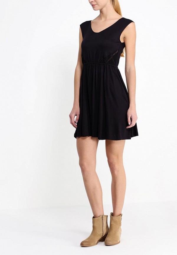 Платье-миди Billabong S3DR08: изображение 3