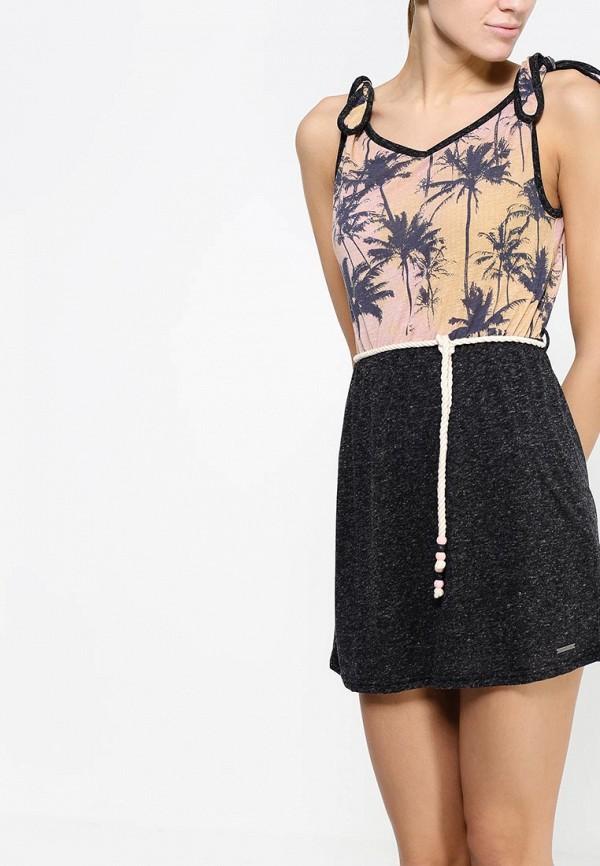 Платье-мини Billabong S3DR09: изображение 2