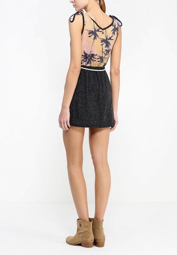 Платье-мини Billabong S3DR09: изображение 4