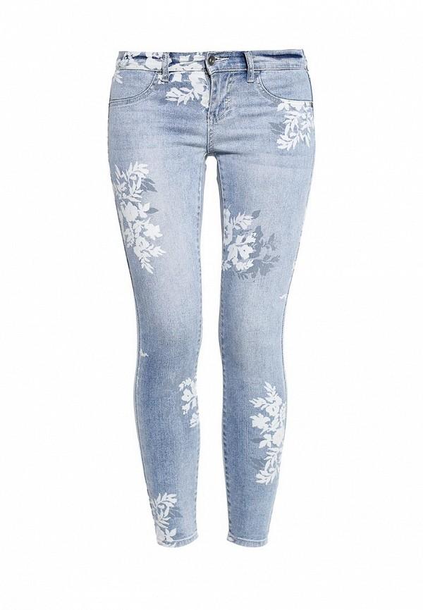 Зауженные джинсы Billabong S3PN01: изображение 1