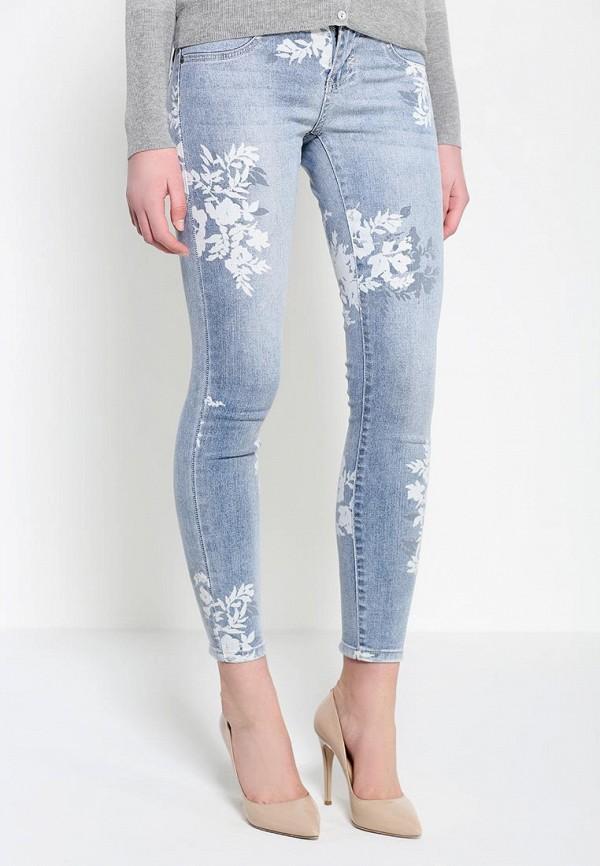 Зауженные джинсы Billabong S3PN01: изображение 2