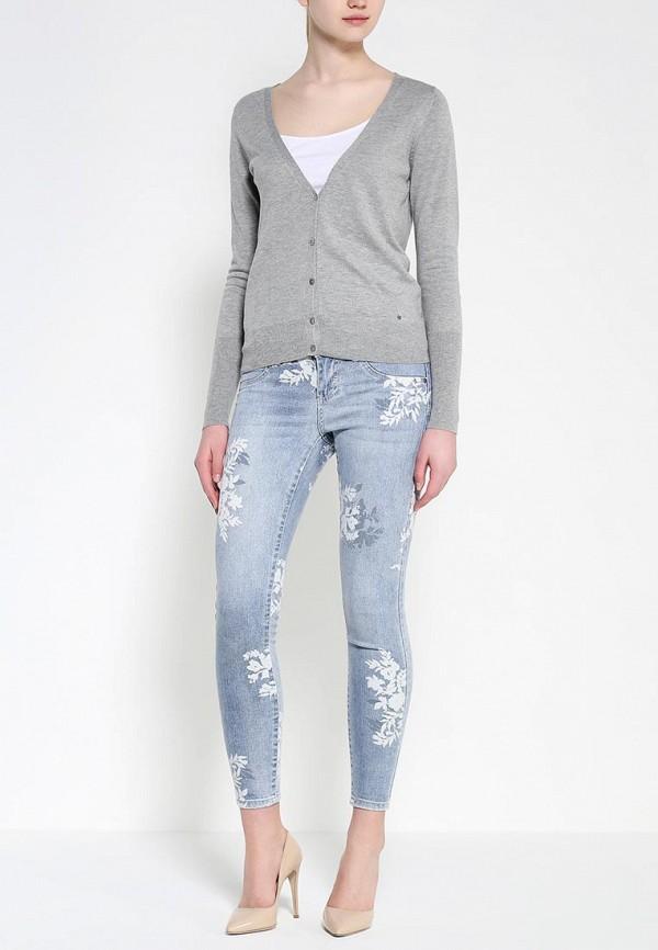 Зауженные джинсы Billabong S3PN01: изображение 3
