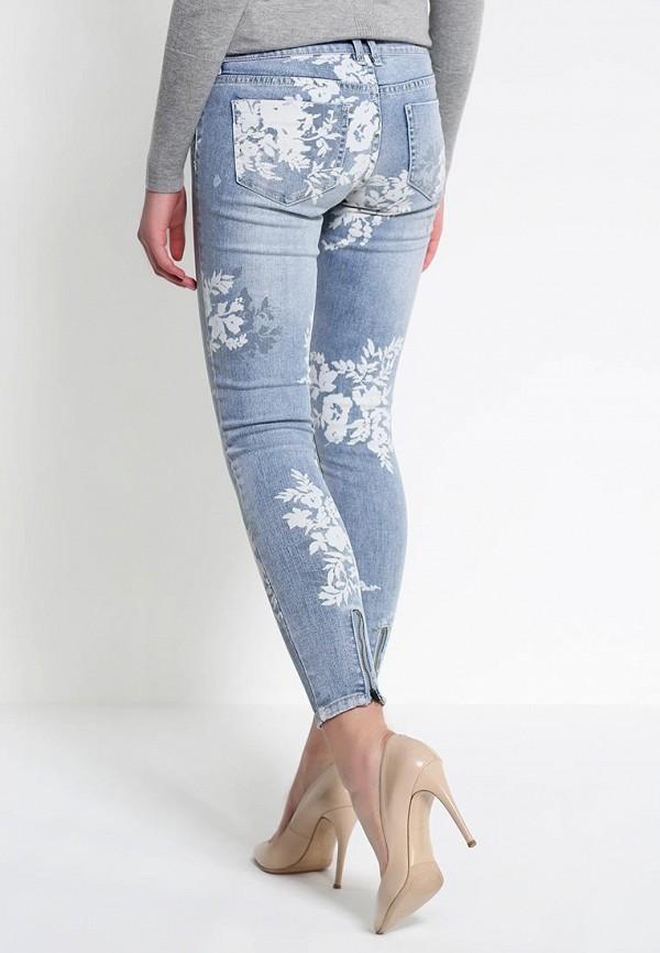 Зауженные джинсы Billabong S3PN01: изображение 4