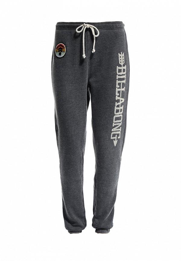 Женские спортивные брюки Billabong S3PT03: изображение 1