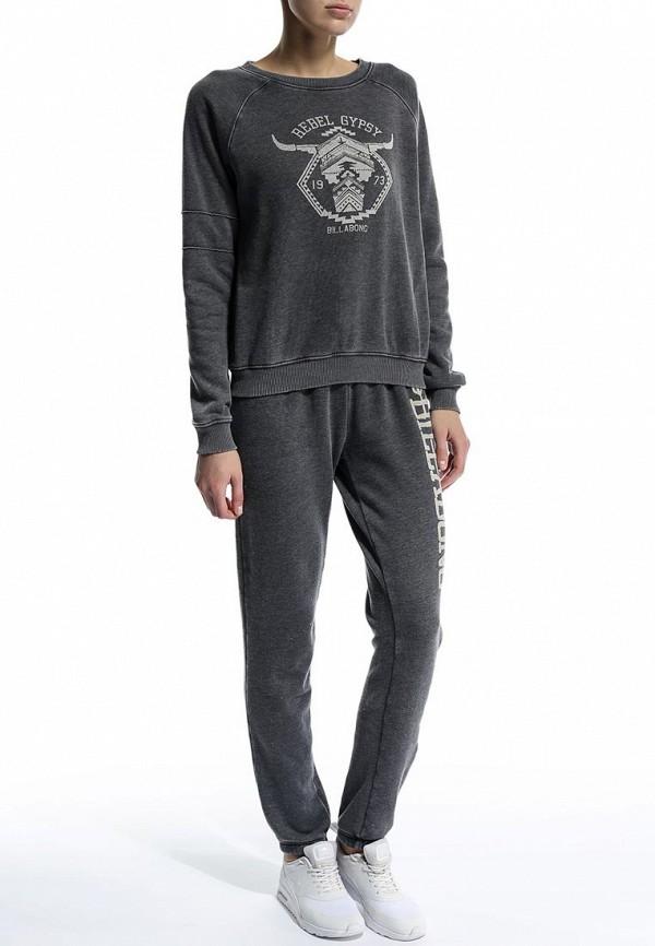 Женские спортивные брюки Billabong S3PT03: изображение 3