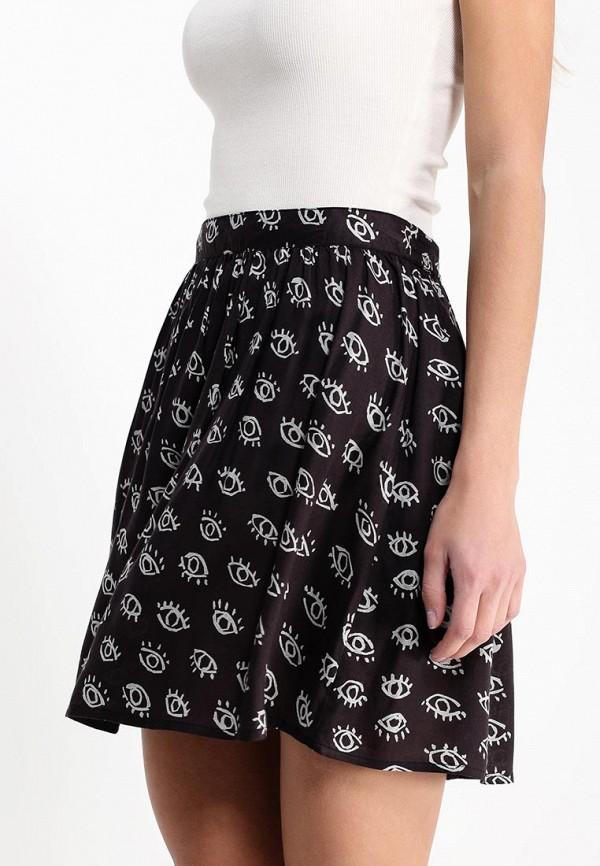 Широкая юбка Billabong S3SK02: изображение 2