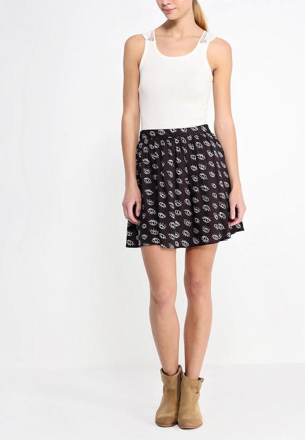 Широкая юбка Billabong S3SK02: изображение 3