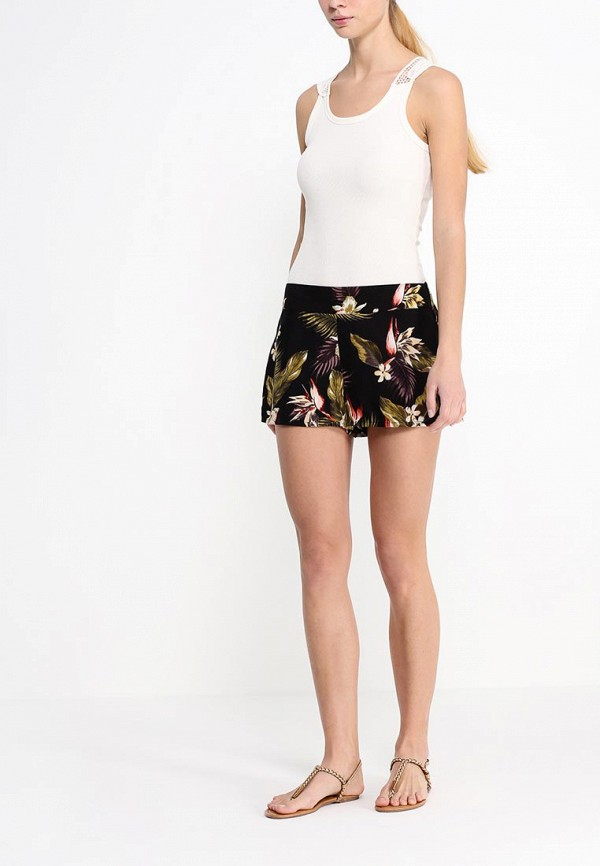 Женские повседневные шорты Billabong S3WK03: изображение 3