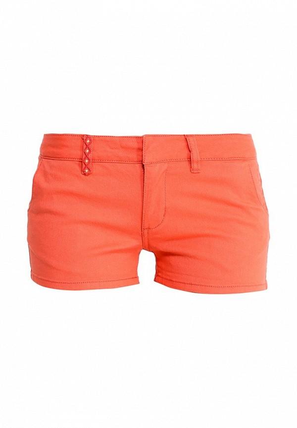 Женские джинсовые шорты Billabong S3WK15: изображение 1