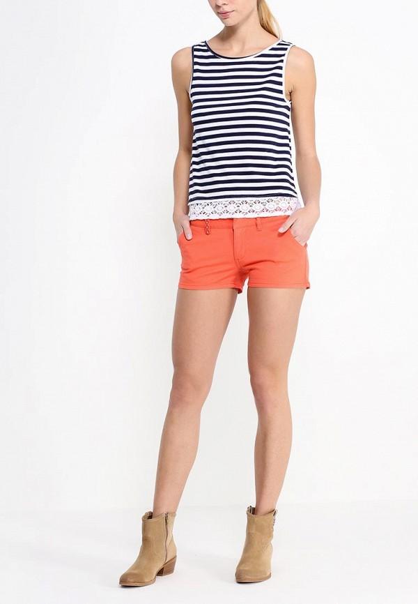 Женские джинсовые шорты Billabong S3WK15: изображение 3