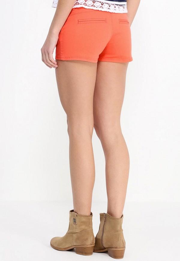 Женские джинсовые шорты Billabong S3WK15: изображение 4