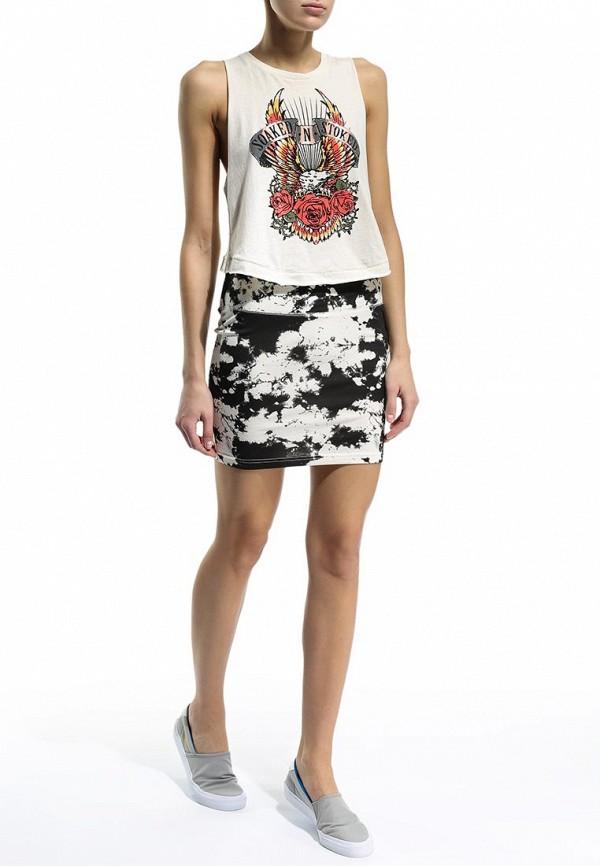 Прямая юбка Billabong S3SK01: изображение 3