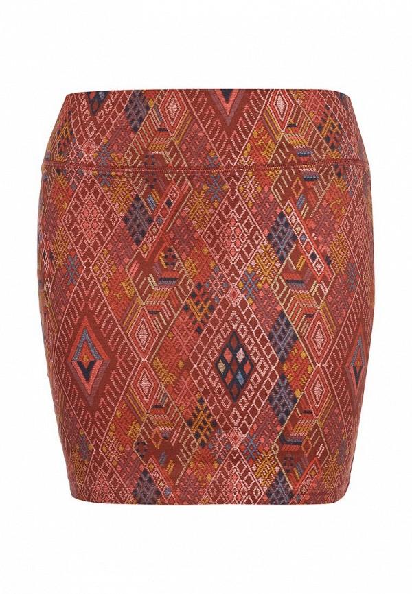 Прямая юбка Billabong S3SK01: изображение 1