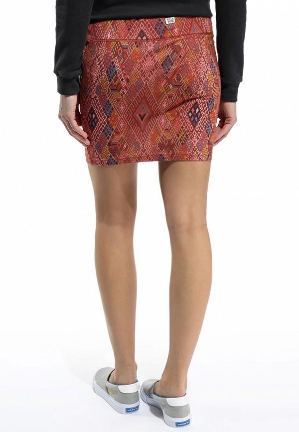 Прямая юбка Billabong S3SK01: изображение 4