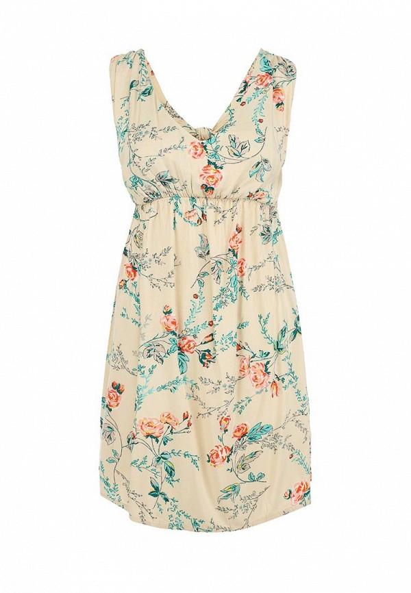 Платье-миди Billabong S3DR01: изображение 1