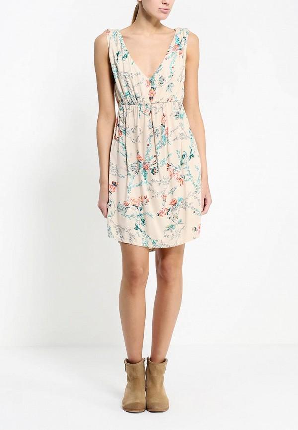Платье-миди Billabong S3DR01: изображение 3