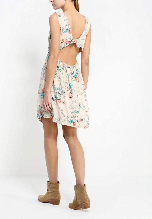 Платье-миди Billabong S3DR01: изображение 4