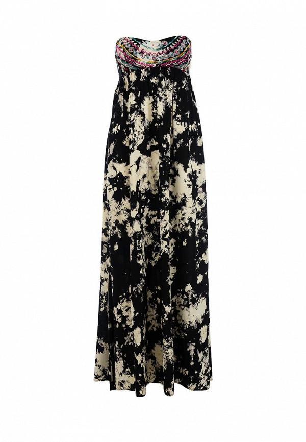 Платье-макси Billabong S3DR13: изображение 1
