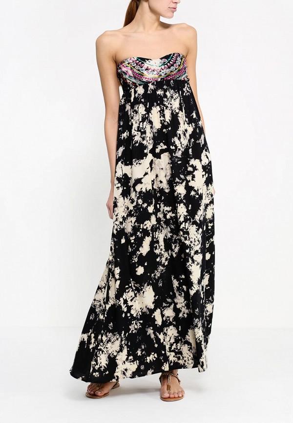 Платье-макси Billabong S3DR13: изображение 3