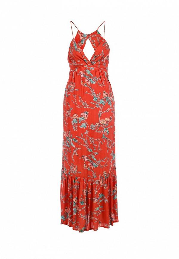 Платье-макси Billabong S3DR14: изображение 1