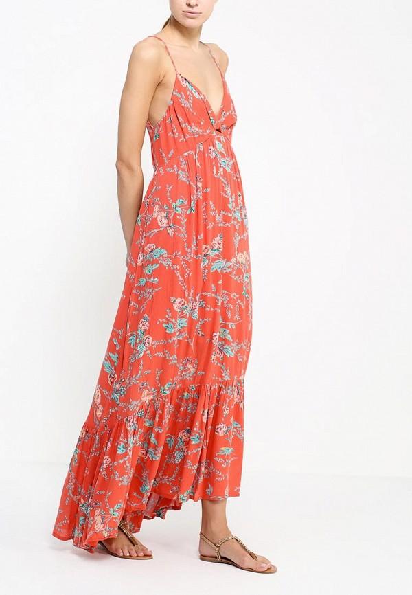 Платье-макси Billabong S3DR14: изображение 3