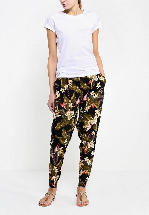 Женские зауженные брюки Billabong S3PT02: изображение 3