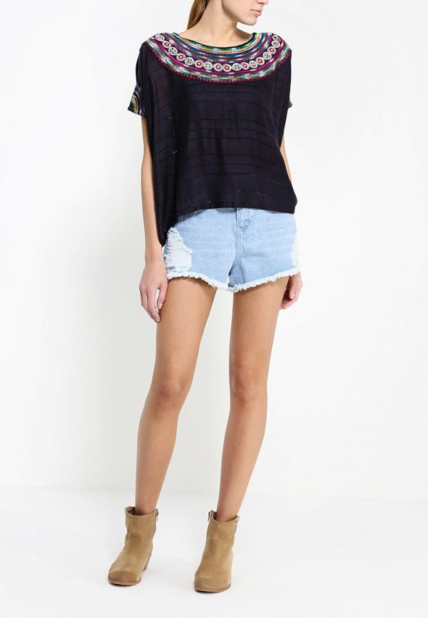 Блуза Billabong S3TP15: изображение 3