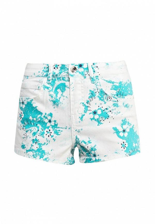 Женские джинсовые шорты Billabong S3WK04: изображение 1