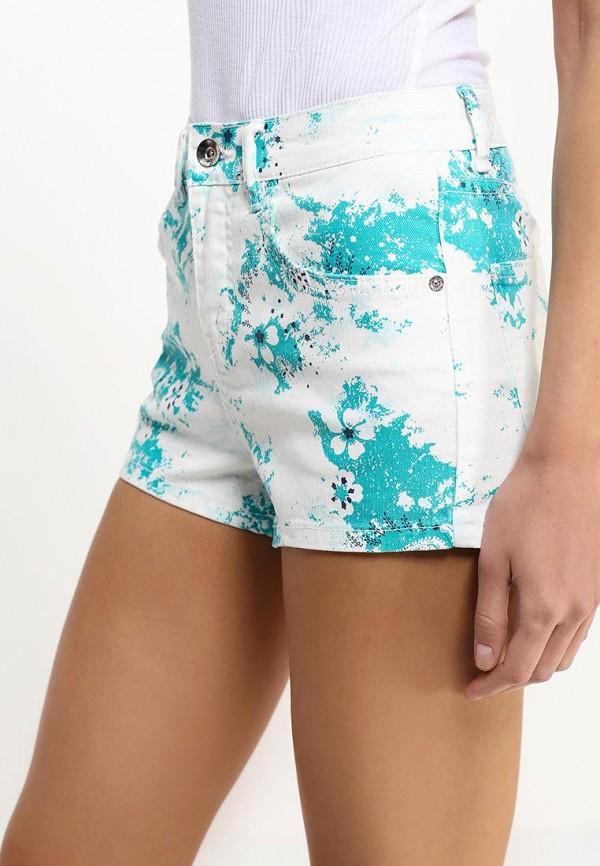 Женские джинсовые шорты Billabong S3WK04: изображение 2
